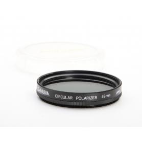 Danubia Circular Polarizer 49 mm Polfilter E-49 (220203)