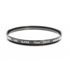 Hoya UV-Filter 72 mm HMC UV(0) E-72 (220224)
