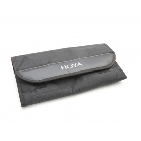 Hoya Hoya Filter Etui für 4 Filter (220260)
