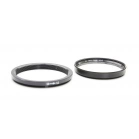 B+W 52 mm UV-Filter 010 1x E-52 Japan (220262)