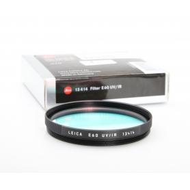 Leica UVa-Filter E-60 UV / IR Nr 13414 (220263)