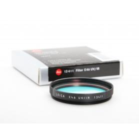 Leica UV-Filter E-46 UV / IR Nr 13411 (220266)