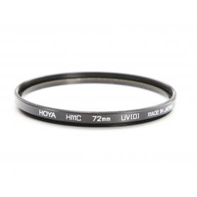 Hoya UV-Filter 72 mm UV(0) E-72 (220282)