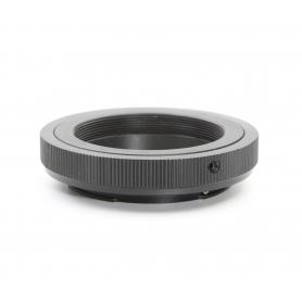 OEM Adapter T2-Nikon (T2 Objektiv auf Nikon Camera) (220422)