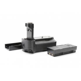 Hähnel HC-40D Pro Batterie-Pack BG-E2N EOS 20D/30D/40D/50D (220532)