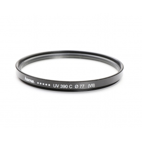 Hama UV-Filter 77 mm UV 390 C (VII) E-77 (220547)