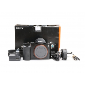 Sony Alpha 7 (220585)