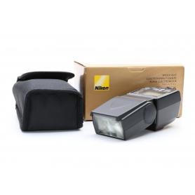 Nikon Speedlight SB-600 (220627)