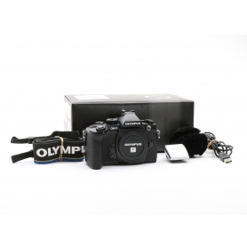Olympus OM-D E-M1 (220648)