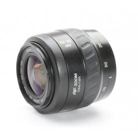 Minolta 3,5-4,5/35-70 AF Zoom (22) (220743)