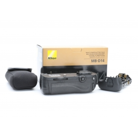 Nikon Hochformatgriff MB-D14 D600 (220797)