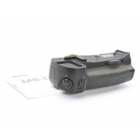 Nikon Hochformatgriff MB-D10 D300/D700 (220885)