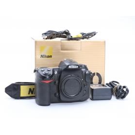 Nikon D300 (220893)