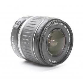 Canon EF-S 3,5-5,6/18-55 II (220922)