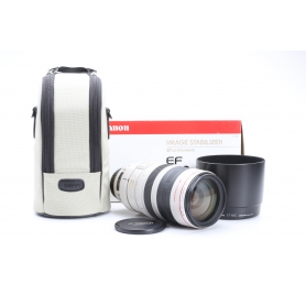 Canon EF 4,5-5,6/100-400 L IS USM (220960)