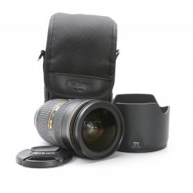 Nikon AF-S 2,8/24-70 G ED (220962)