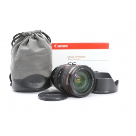 Canon EF 4,0/24-105 L IS USM (220974)