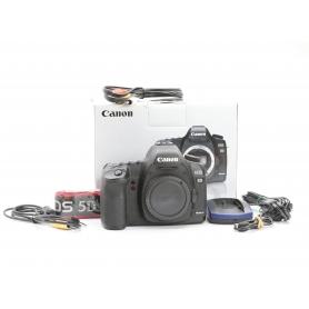 Canon EOS 5D Mark II (220976)