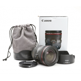Canon EF 4,0/24-70 L IS USM (221014)