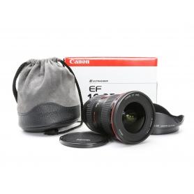 Canon EF 2,8/16-35 L USM II (221015)