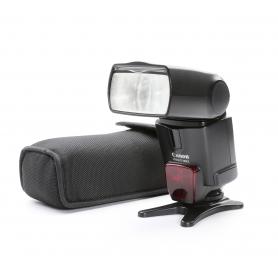 Canon Speedlite 580EX (221021)