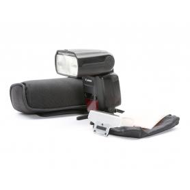 Canon Speedlite 600EX-RT (221022)