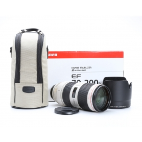 Canon EF 2,8/70-200 L IS USM II (221023)