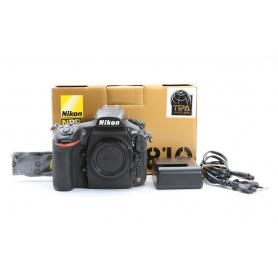 Nikon D810 (221043)