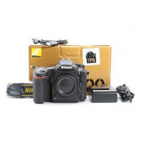 Nikon D500 (221045)