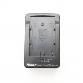 Nikon Ladegerät MH-18a (221060)