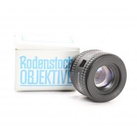 Rodenstock 3,5/50 Trinar Vergrösserungsobjektiv (221096)