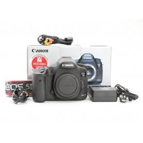 Canon EOS 5D Mark III (221127)