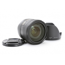 Nikon AF-S 3,5-4,5/24-85 G ED VR (221150)