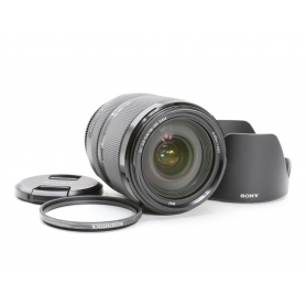 Sony DT 18-135 mm F 3.5-5.6 SAM (221167)