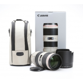 Canon EF 2,8/70-200 L IS USM II (221174)