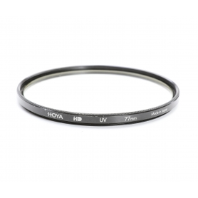Hoya UV-FIlter 77 mm HD UV E-77 (221099)