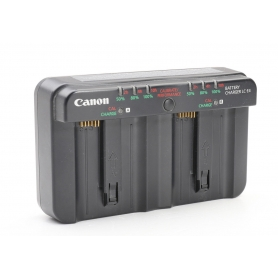 Canon Ladegerät LC-E4 (220755)