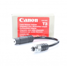 Canon Cable Release Auslöser Adapter T3 (221143)