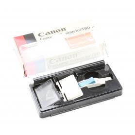 Canon Einstellscheibe Focusing Screen für T90 (221145)