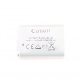 Canon Digitalkamera Akku NB-12L (221154)