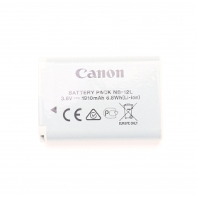 Canon Digitalkamera Akku NB-12L (221155)