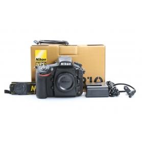 Nikon D810 (221176)