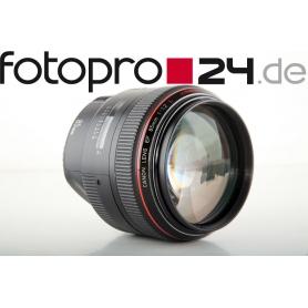 Canon EF 1,2/85 L USM (203287)