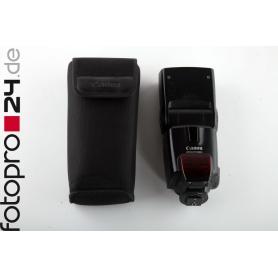 Canon Speedlite 580EX (204028)