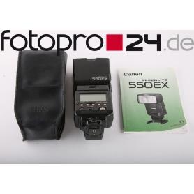 Canon Speedlite 550EX (204500)