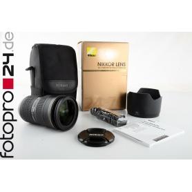 Nikon AF-S 2,8/24-70 G ED (205434)