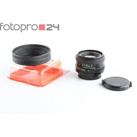 Canon FD 1,8/50 (205577)