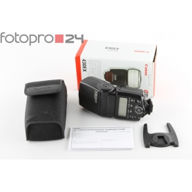 Canon Speedlite 430EX (207935)