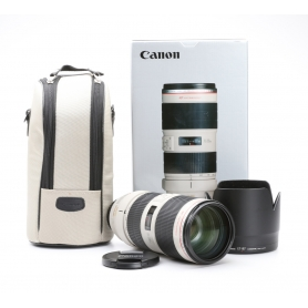 Canon EF 2,8/70-200 L IS USM II (221221)