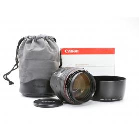 Canon EF 1,2/85 L USM II (221222)
